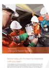 Metso Training Services