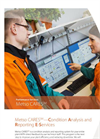 Metso Cares Monitoring System