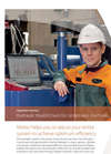 Metso Hydraulik Health Check for Lindemann Equipment
