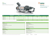 Metso EtaBriq - Briquetting Press Datasheet