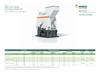 Metso EtaCrush - ZB - Turnings Crusher Datasheet