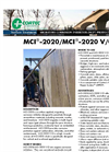 MCI - 2020 - Surface Applied, Migrating Corrosion Brochure