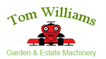 Tom Williams Garden & Estate Machinery