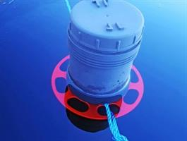 Guardian Wireless Monitoring System of Water Environment