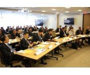 Chinese leaders and WRI experts share knowledge on low-carbon development