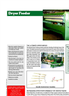 Sweed - Model 16-50 - Cleaning Alligator Shear Brochure