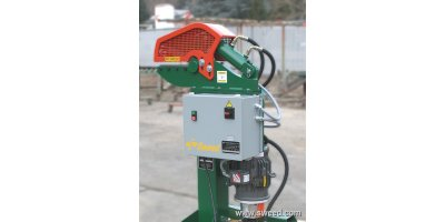 Model 10-27 - Hydraulic Mini Alligator Shear