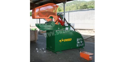 Model 16-90 - Hydraulic Alligator Shear