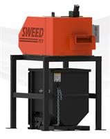 Sweed - Model 517 XHD - Scrap Chopper