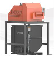 Sweed - Model 513 - Scrap Chopper