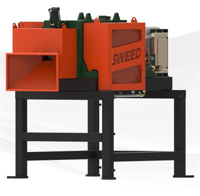 Sweed - Model 5703 - Heavy Duty Scrap Chopper