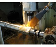 Occupational Exposure Risks in Puerto Rico to Microbial Hazards in Metalworking Fluids