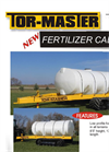 Liquid Fertilizer Caddy Datasheet