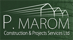 P.Marom - Construction & Projects Services Ltd.