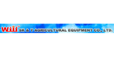 SK & Y Agricultural Equipment Co., Ltd.