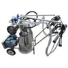 Model PM-02 - Vacuum Pump Type Double-cow Milking Machine