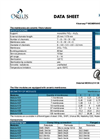 Kleansep - Membranes and Modules Datasheet