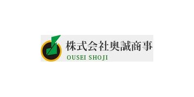 OUSEI KANKYOSHOJI Co.,LTD.