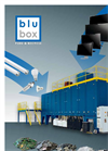 Blubox Product Brochure