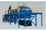 BLUBOX - Lamp and Flat Panel Display Recycling Plant