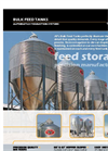 Bulk Feed Tanks- Brochure