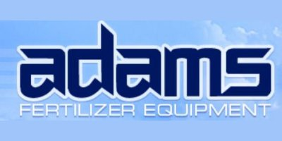 Adams Fertilizer Equipment
