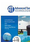 Advanced Tank Technologies Catalogue