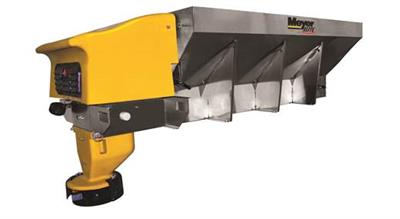 Elite - Cab & Chassis Insert Spreader