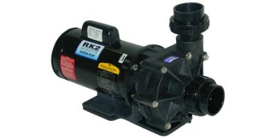 RK2 - System Pumps