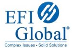 EFI Global - Model TNS - Task Notification System