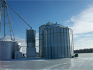 Grain Storage Systems
