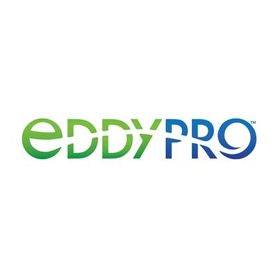 LI-COR - Version EddyPro® - Eddy Covariance Processing Software