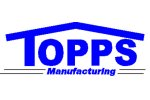 Topps Manufacturing