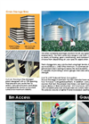 AFS - Grain Storage Bins - Brochure