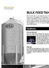 AFS - Bulk Feed Tanks - Brochure