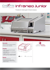 Infraneo - Model junior - Infrared Analyzer Brochure