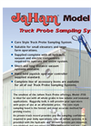 Gamet JT03 Truck Probe Brochure