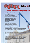 Gamet JT10 Truck Probe Brochure