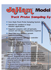 Gamet JT20 Truck Probe Brochure