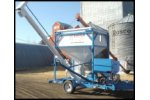 Mobile Seed Treater - MTS Seed Treater