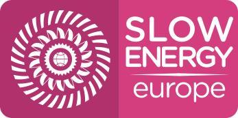 Slow Energy Europe