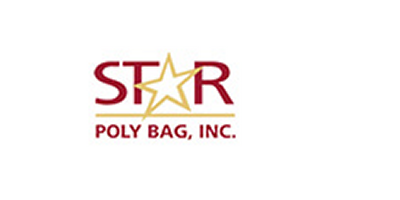 Star Poly Bag