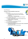 Advantages of Triton Liquid Ring Vacuum System - White Paper