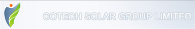 Cotech Solar Group Limited