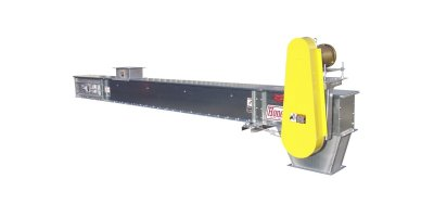 Gentl-Flow - Model HD - Horizontal Drag Conveyors