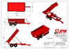 JPM - - Multi Purpose Dump Trailer - Brochure