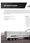 JBS - Forage Trailers & Boxes - Brochure