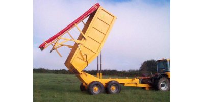 Norton - Agricultural Dump Trailers