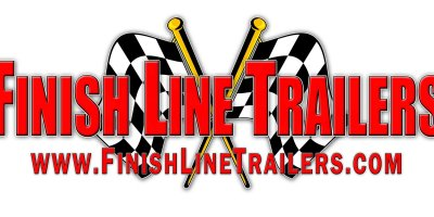 Finish Line Trailers by Red Oak Mfg., Inc.