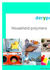 Derypol - Household Polymers Catalogues